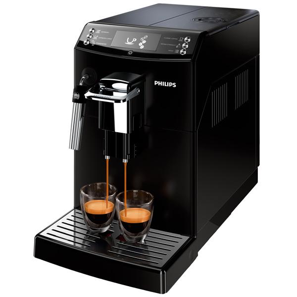 Philips, Кофемашина, EP4010/00
