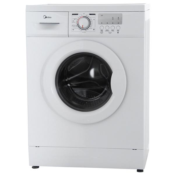 Стиральная машина узкая Midea MV-WMF610E стиральная машина midea abwm610s7
