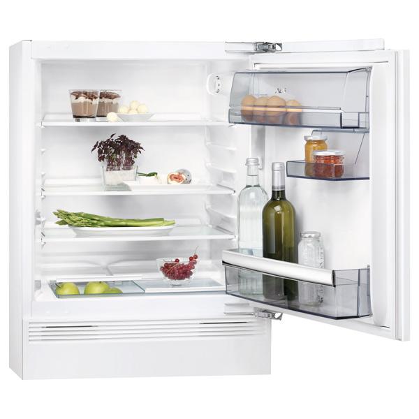 AEG, Встраиваемый холодильник однодверный, SKR58211AF