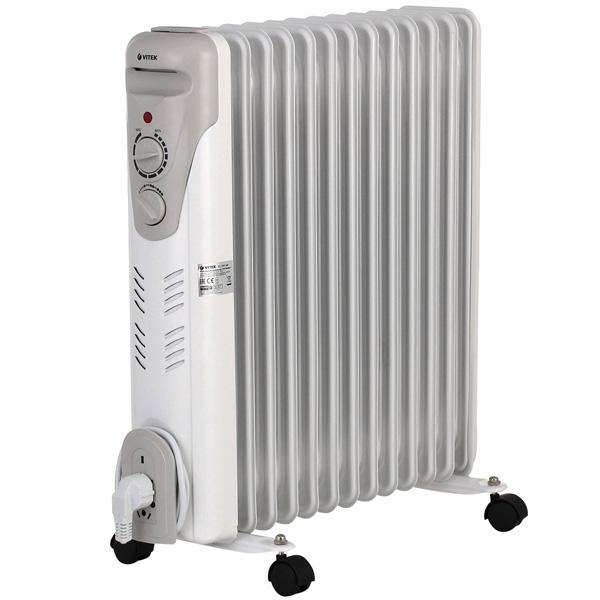 Радиатор Vitek — VT-1711 W