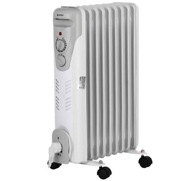 Радиатор Vitek — VT-1709 W