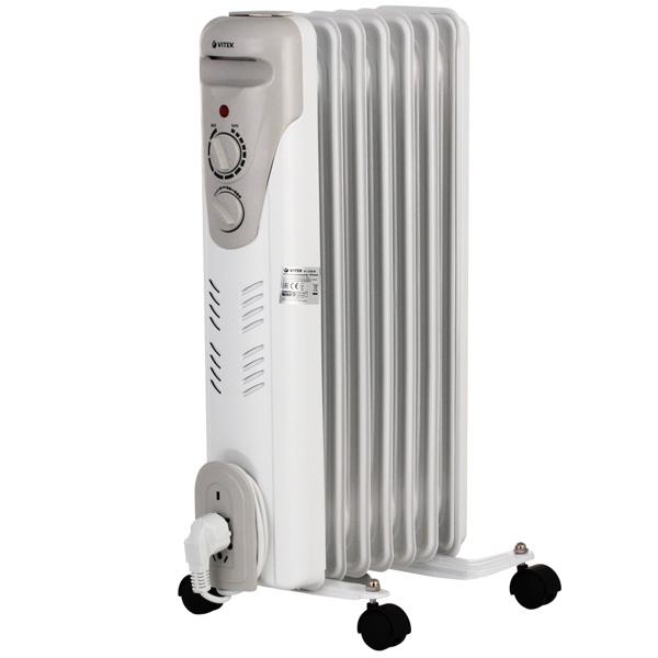 Радиатор Vitek — VT-1708 W