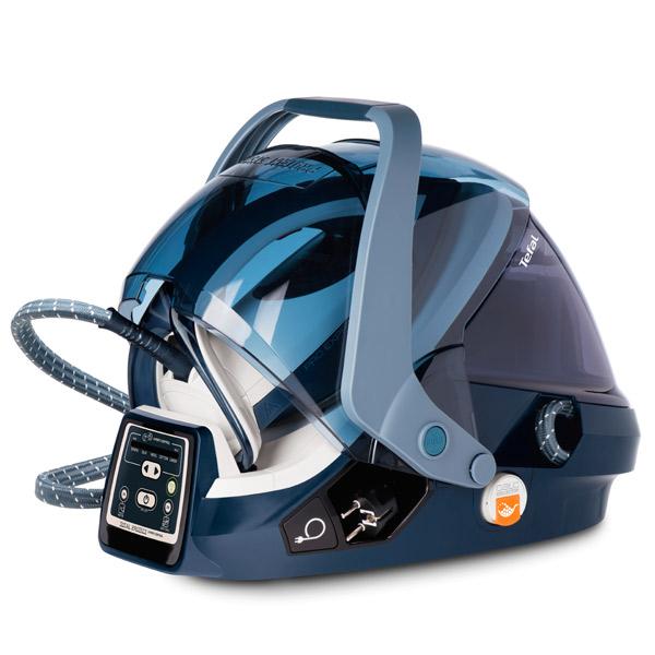 Парогенератор с бойлером Tefal Pro Express Care GV9080E0 комплект теплого пола ensto finnmat 14 м кв 130 вт 1820 вт