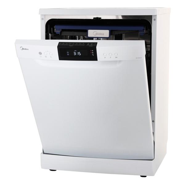Midea, Посудомоечная машина (60 см), MFD60S500W