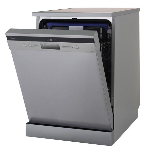Midea, Посудомоечная машина (60 см), MFD60S900Х