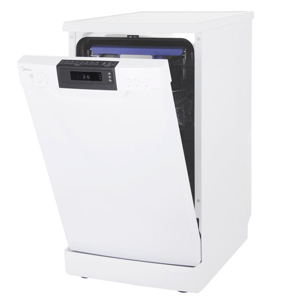 Посудомоечная машина (45 см) Midea MFD45S500W