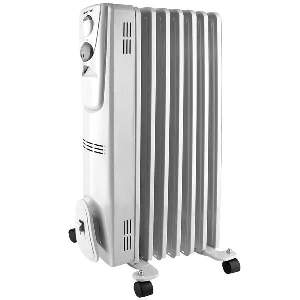 Радиатор Vitek — VT-2126 W