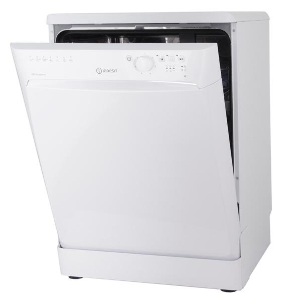 Посудомоечная машина (60 см) Indesit DFP 27B+96Z