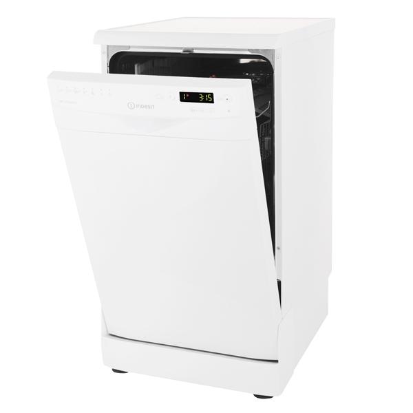 Посудомоечная машина (45 см) Indesit DSR 57H96Z bars шорты