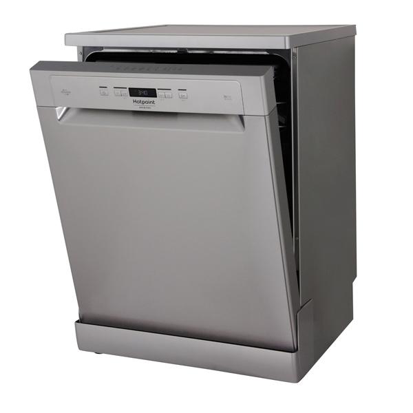 Hotpoint-Ariston, Посудомоечная машина (60 см), HFO 3C23 WF X