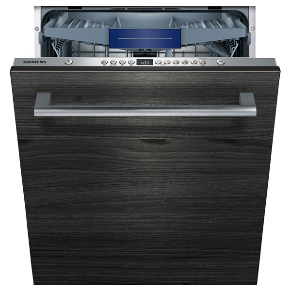Встраиваемая посудомоечная машина 60 см Siemens SpeedMatic SN634X00KR полновстраиваемая посудомоечная машина siemens sn 678 x 51 tr