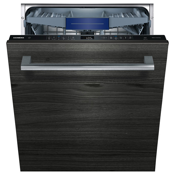 Встраиваемая посудомоечная машина 60 см Siemens SpeedMatic SN656X00MR полновстраиваемая посудомоечная машина siemens sn 678 x 51 tr