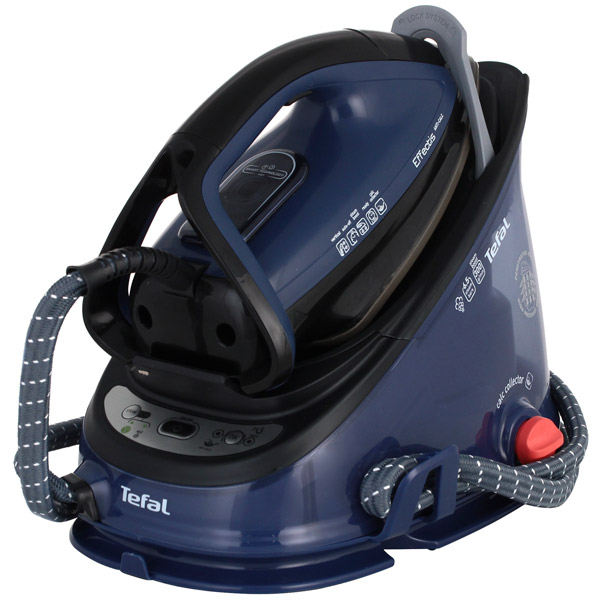 Парогенератор с бойлером Tefal Effectis Anti-calc GV6840E0 tefal ultimate anti calc fv9621e0