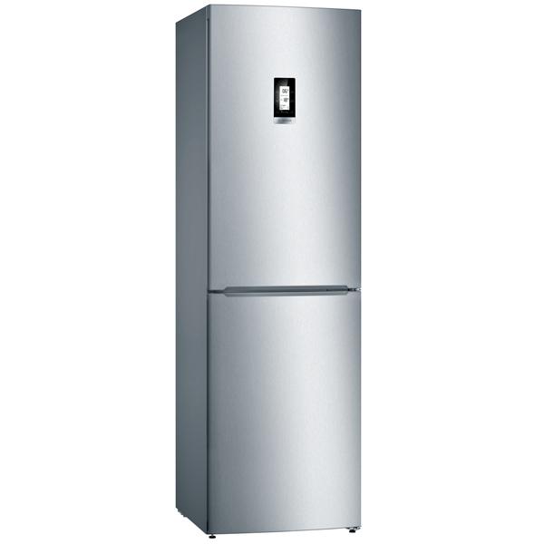 Холодильник с нижней морозильной камерой Bosch Serie | 4 KGN39VL1MR холодильник с морозильной камерой bosch kgn39xc15r
