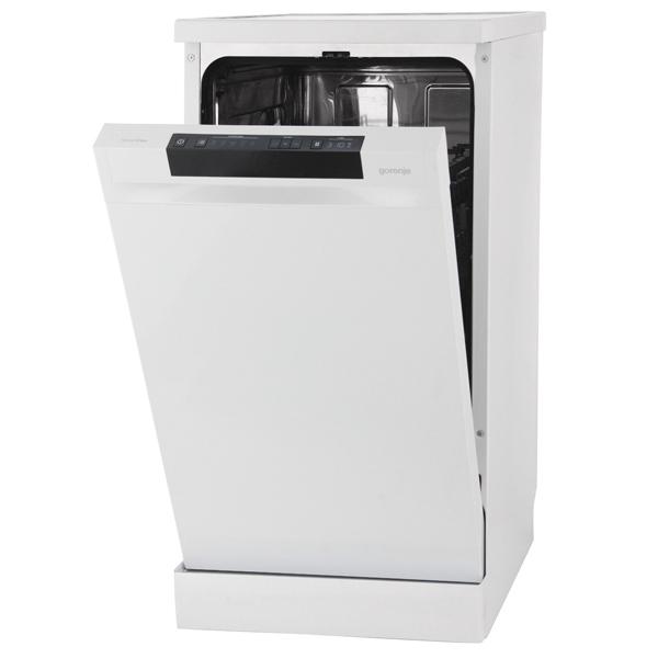 Посудомоечная машина (45 см) Gorenje