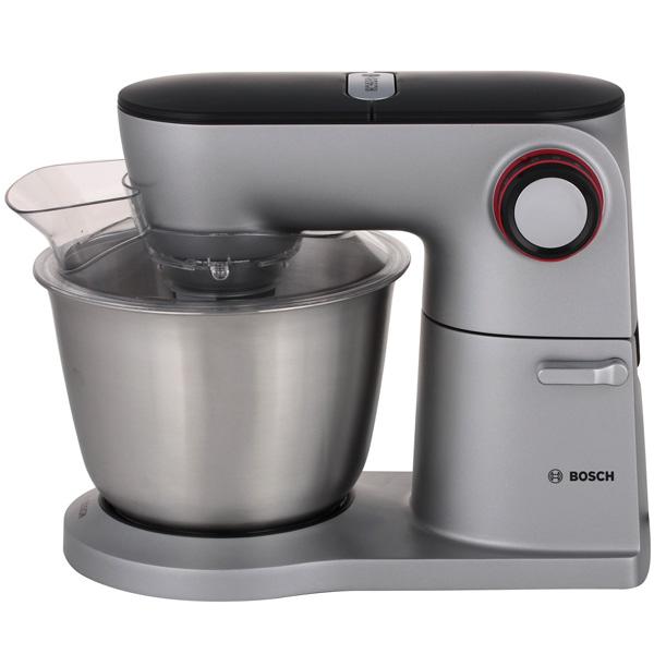 Кухонная машина Bosch OptiMUM (MUM9Y35S12) шлифовальная машина bosch gss 230 ave professional