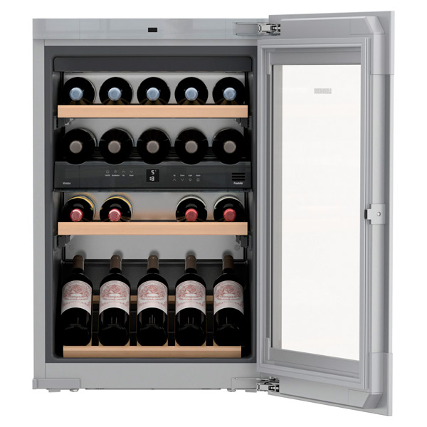 Встраиваемый винный шкаф Liebherr EWTgb 1683-20 001
