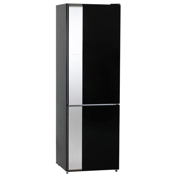 Холодильник с нижней морозильной камерой Gorenje NRK612ORAB холодильник с морозильной камерой gorenje nrk6192mbk