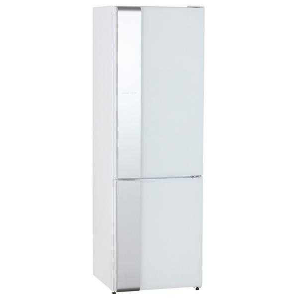 Холодильник с нижней морозильной камерой Gorenje NRK612ORAW плнка пвх на двери