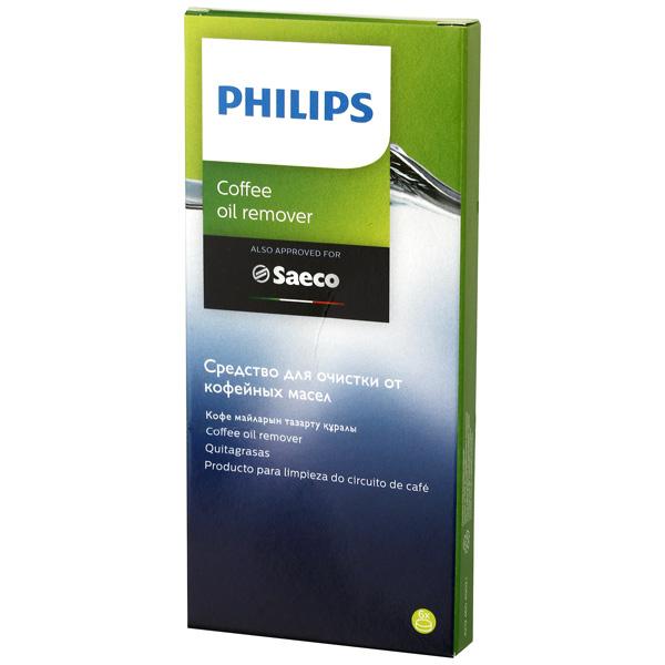 Чистящее средство для кофемашины Philips CA6704/10