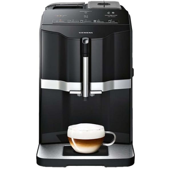 Кофемашина Siemens EQ.3 s100 (TI301209RW) сименс siemens компактный выключатель 16a 1p n дважды на входе 5sj30167cr
