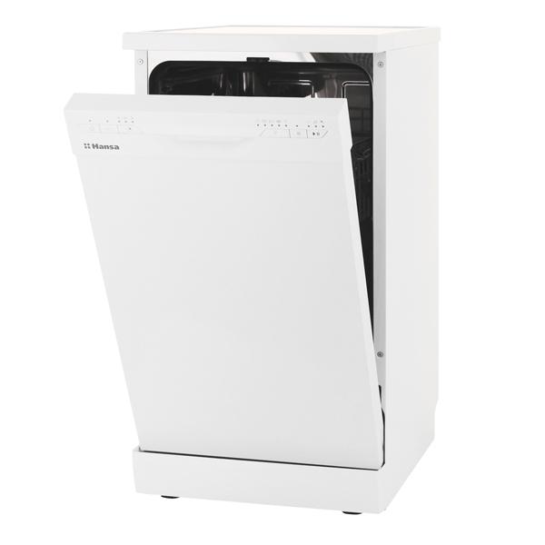 Посудомоечная машина (45 см) Hansa ZWM4777WH