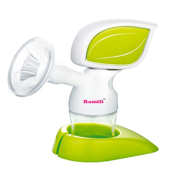 Электрический молокоотсос Ramili