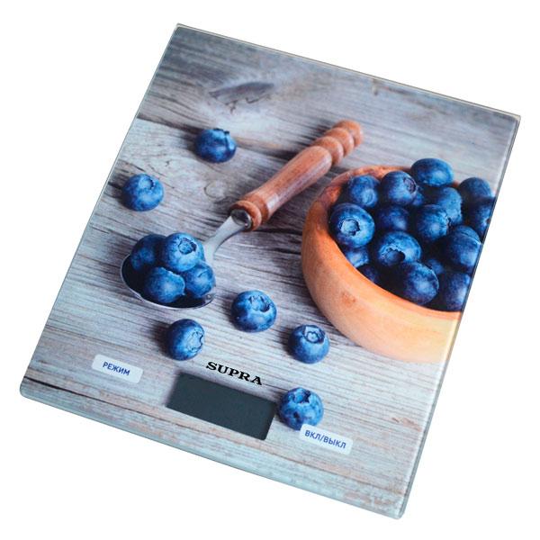 Весы кухонные Supra