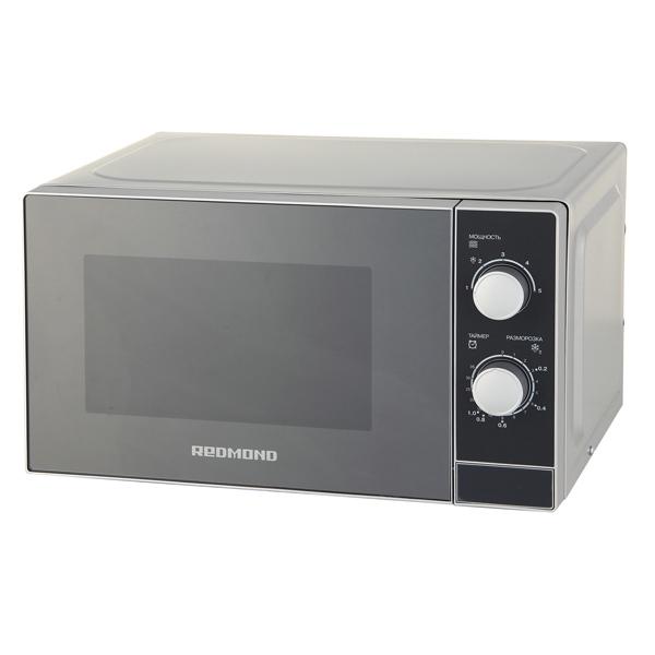 Микроволновая печь соло Redmond
