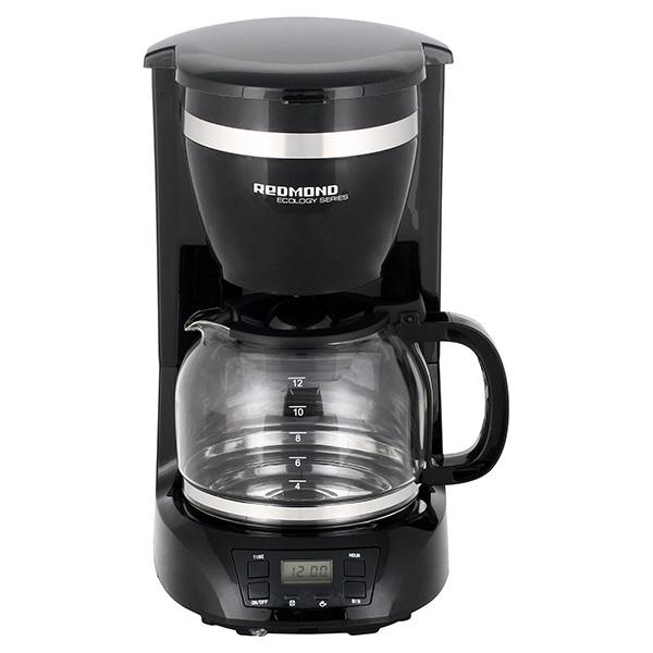 Кофеварка капельного типа redmond rcm-1510 отзывы