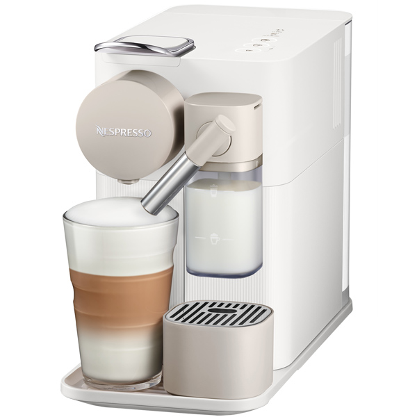 Кофемашина капсульного типа DeLonghi EN500.W