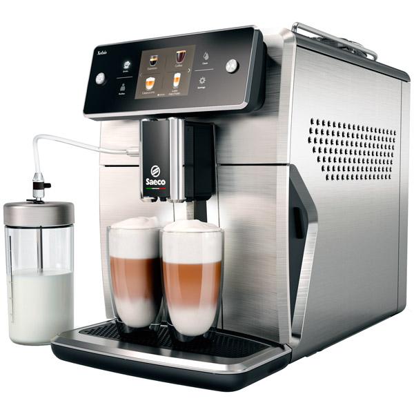 Кофемашина автоматическая Saeco SM7685/00