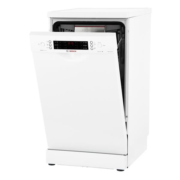 Посудомоечная машина (45 см) SuperSilence Bosch SPS66TW11R