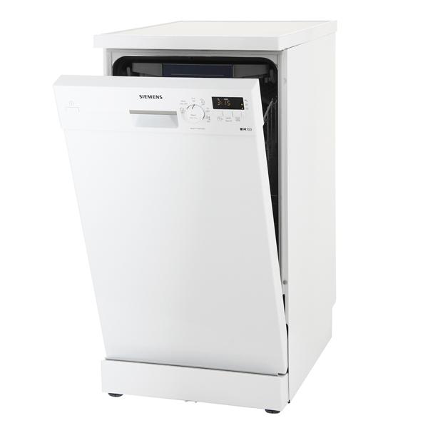Посудомоечная машина (45 см) Siemens iQ100 SR216W01MR