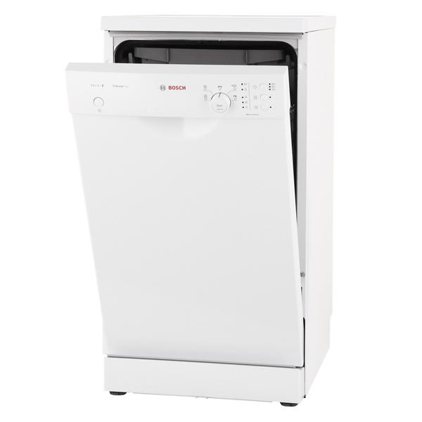 Посудомоечная машина (45 см) Bosch SilencePlus SPS25FW13R