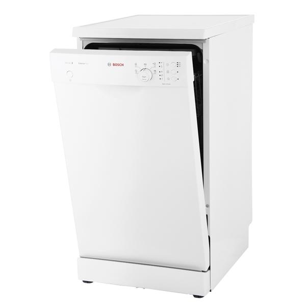 Bosch, Посудомоечная машина (45 см), SilencePlus SPS25FW11R