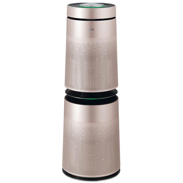 Воздухоочиститель LG AS95GDPV0.AERU