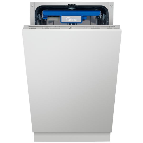 Встраиваемая посудомоечная машина 45 см Midea MID45S110