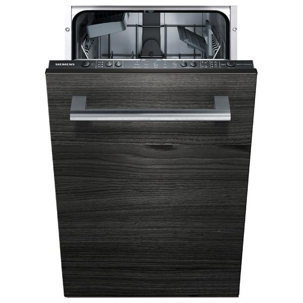 Встраиваемая посудомоечная машина 45 см SpeedMatic Siemens SR615X30DR