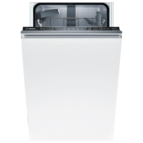 Встраиваемая посудомоечная машина 45 см Bosch SilencePlus SPV25CX01R