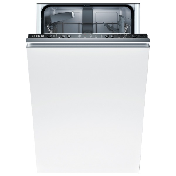Встраиваемая посудомоечная машина 45 см SilencePlus Bosch SPV25DX30R