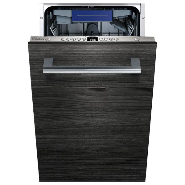 Встраиваемая посудомоечная машина 45 см SpeedMatic Siemens SR655X30MR