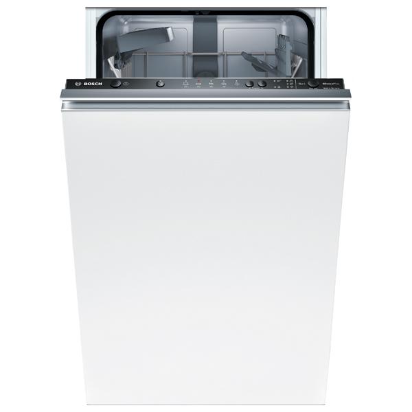 Встраиваемая посудомоечная машина 45 см SilencePlus Bosch SPV25CX03R