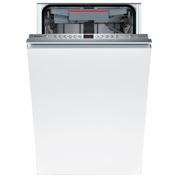 Встраиваемая посудомоечная машина 45 см Bosch SilencePlus SPV66MX30R