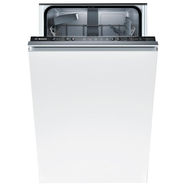 Встраиваемая посудомоечная машина 45 см Bosch SilencePlus SPV25DX10R