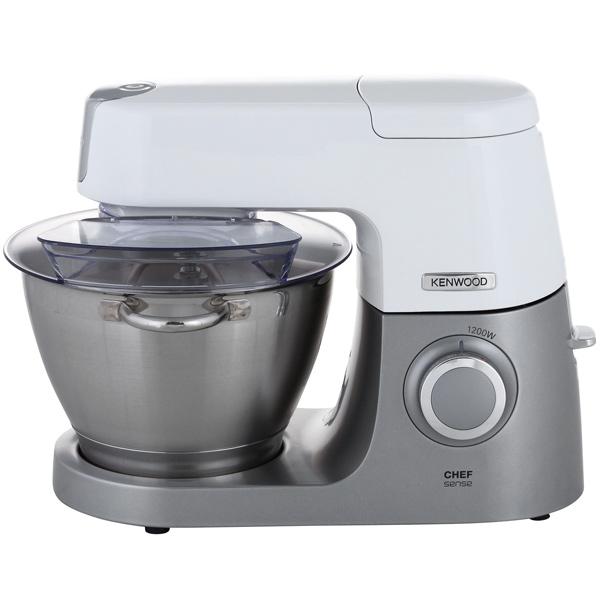 Кухонная машина Kenwood KVC5100T электромясорубка kenwood mg470 440 вт белый