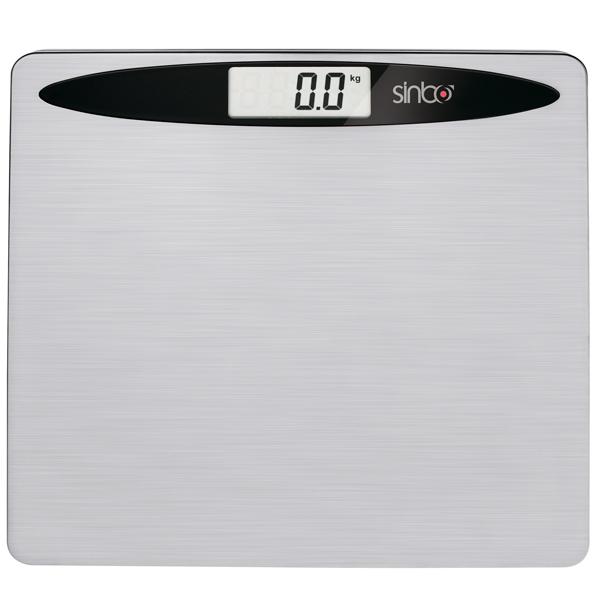Весы напольные Sinbo SBS 4419 весы sinbo весы напольные sbs 4432 180 кг