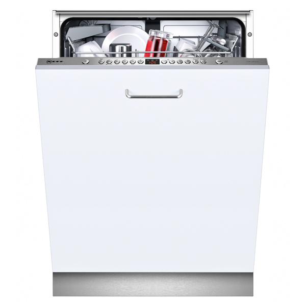 Встраиваемая посудомоечная машина 60 см Премиум Neff