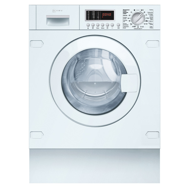Встраиваемая стиральная машина Neff — V6540X1OE