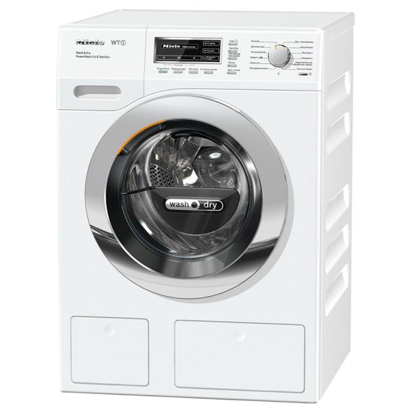 Стирально-сушильная машина Miele — WTH130WPM